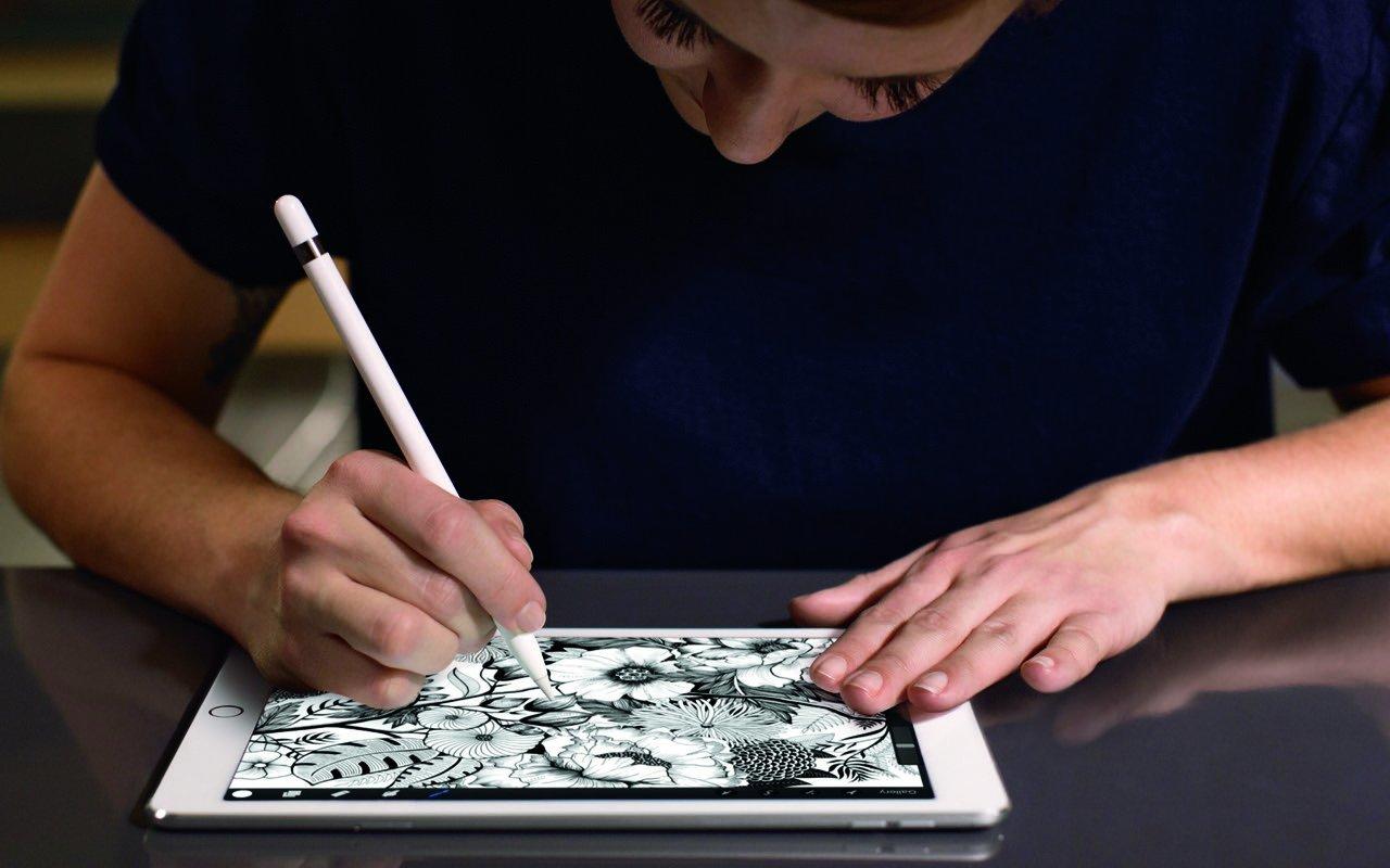 iPhone 9 mit Apple Pencil?