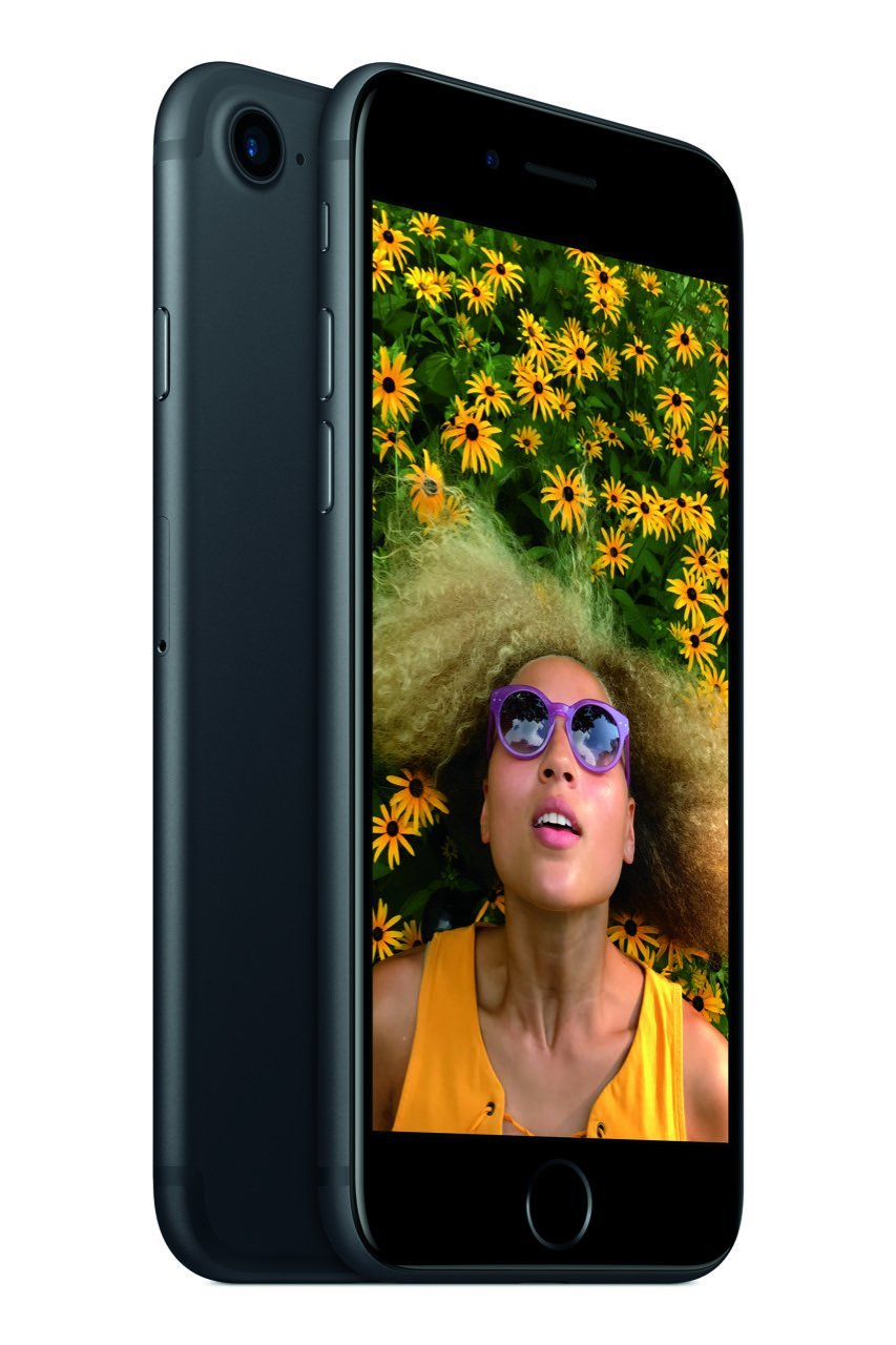 iPhone 7 (Schwarz) - Apple