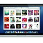 iTunes (MacBook Pro 15) - Apple