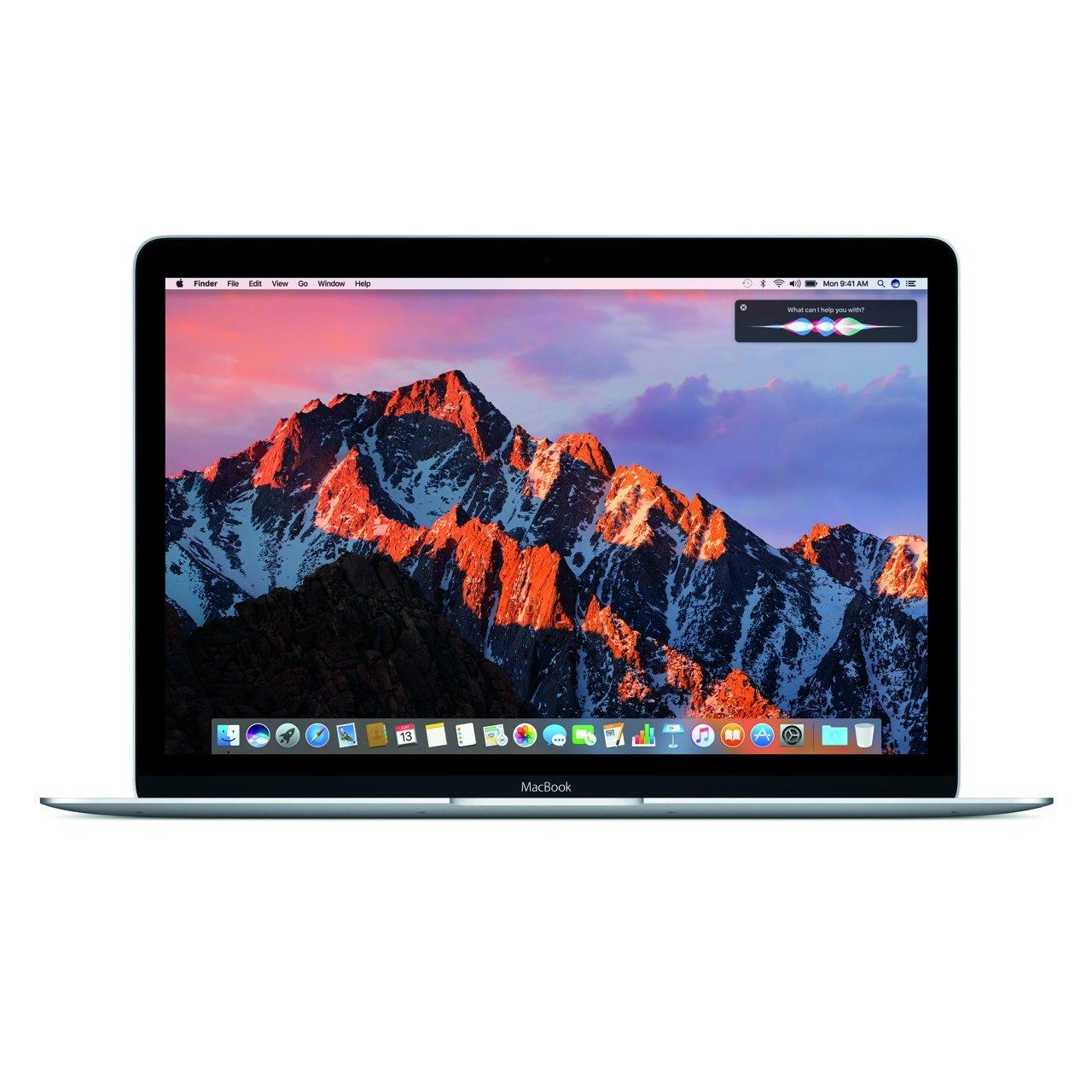 macOS Sierra Siri (MacBook) (1)