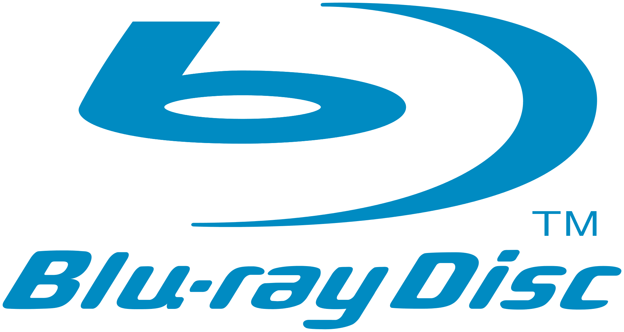 Blu-ray Disc Logo