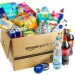 Amazon Pantry - Amazon Presse