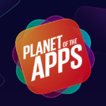 Planet of the Apps - Logo - Screenshot