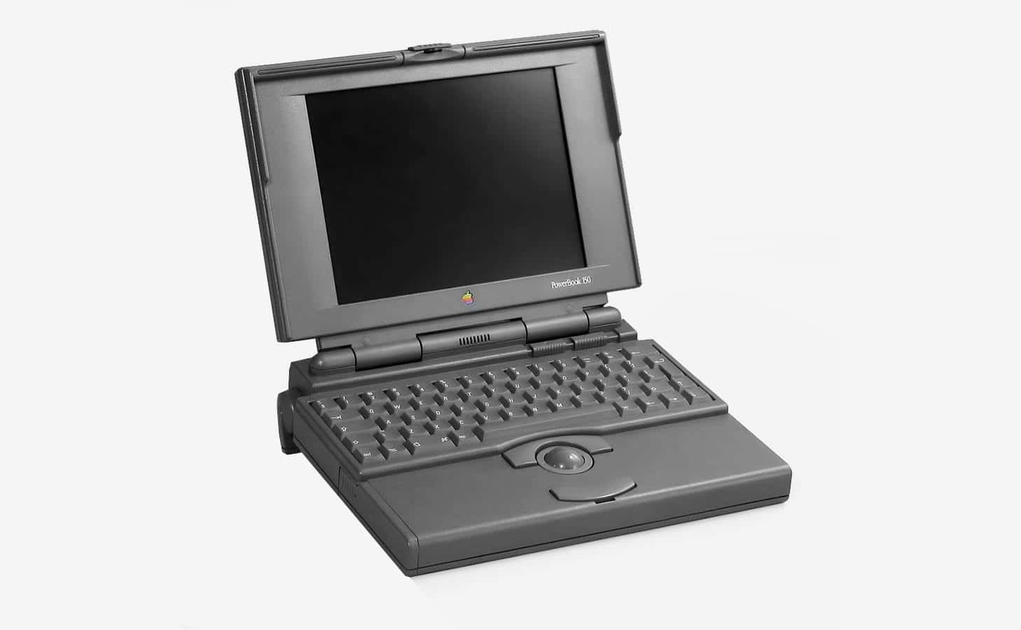 Altes Apple-Notebook - Wikipedia