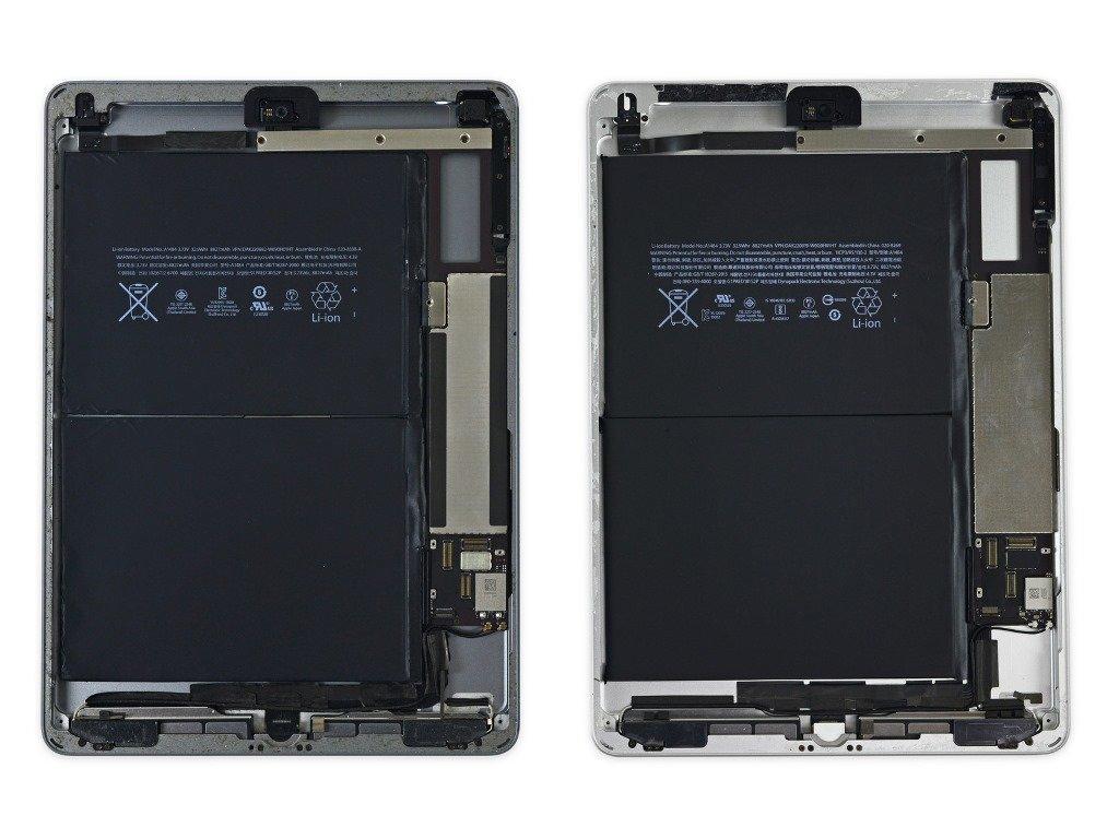 iPad / iPad Air - Ifixit