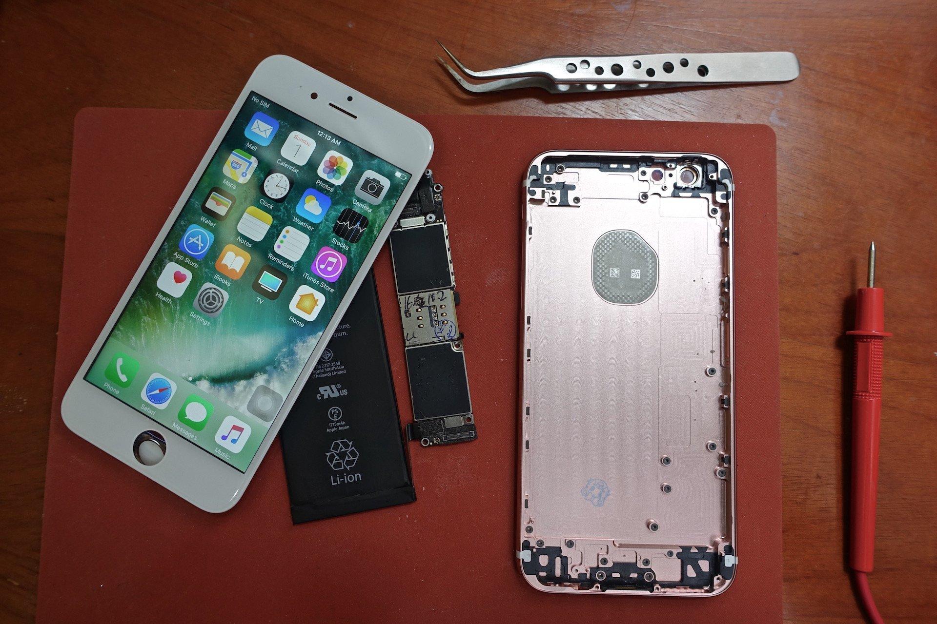 """iPhone: Display-Reparatur wird einfacher mit """"Horizon"""""""