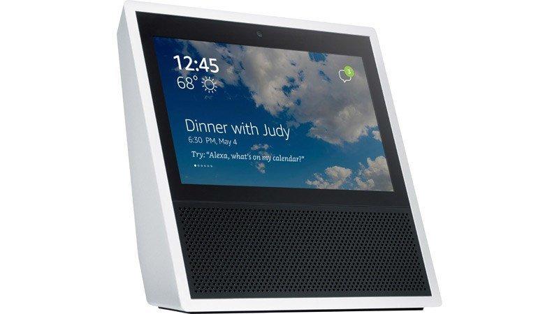Amazon Echo Show - aftvnews