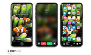 iPhone 8 mit Funkction Area - iDrop News