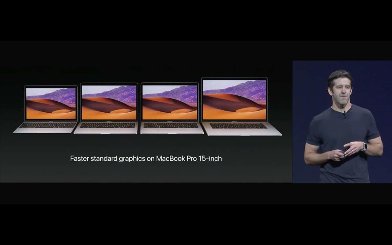 WWDC - Schnellere Grafik im MacBook - Screenshot - WakeUp Media