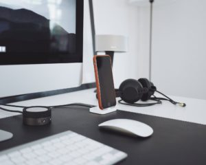 Wer einen Mac als Computer hat, setzt meist auch beim mobilen Gerät auf Apple.