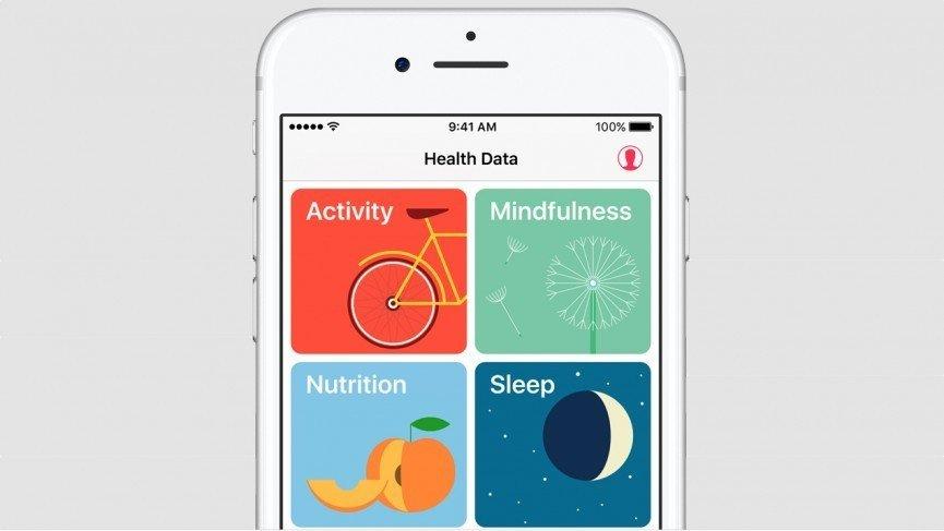 Apple will medizinische Daten auf iPhone speichern