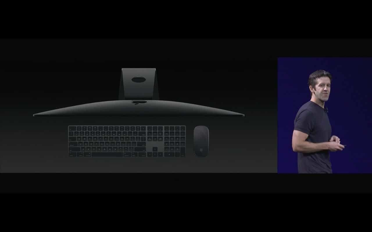 WWDC 2017 - iMacs - Screenshot - WakeUp Media