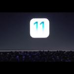 iOS 11 Logo (Tim Cock) - Screenshot Keynote