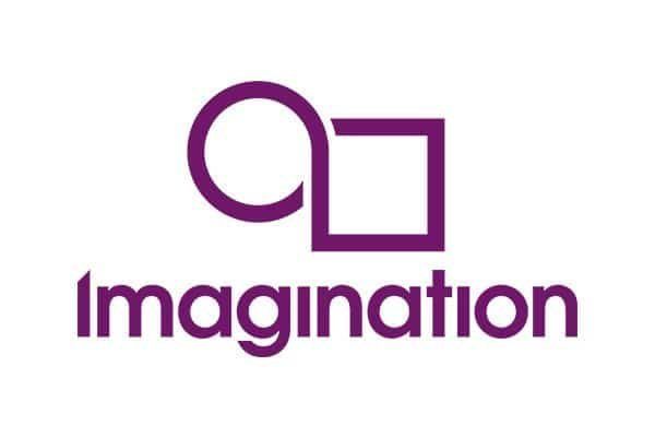 Logo von Imagination Technologies