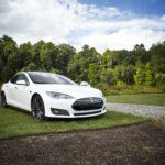 Tesla Model S, Bild: CC0