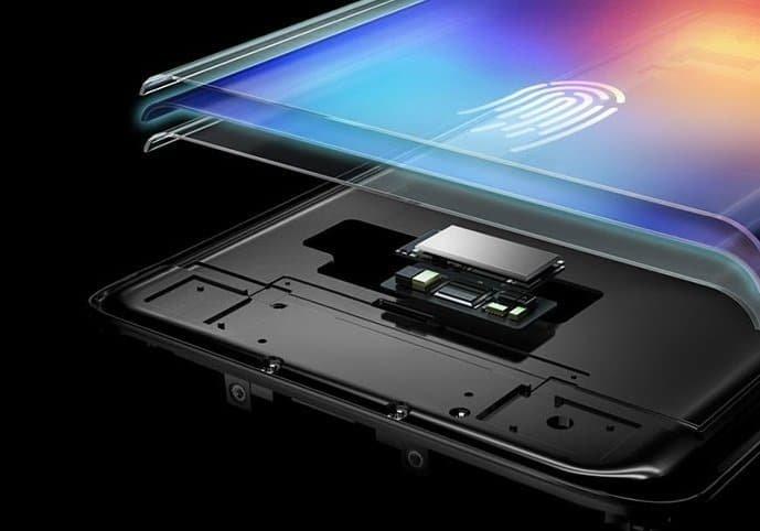 Fingerabdrucksensor unter Display ist Realität – auch beim iPhone 8?
