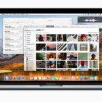 MacBook Pro mit macOS High Sierra, Bild: Apple