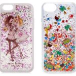 iphone-huelle-glitzer