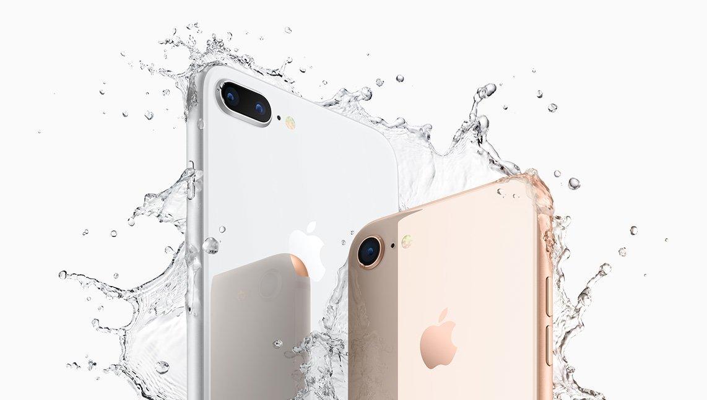 iFixit: Teardown des iPhone 8 fördert viele Gemeinsamkeiten mit iPhone 7 zutage