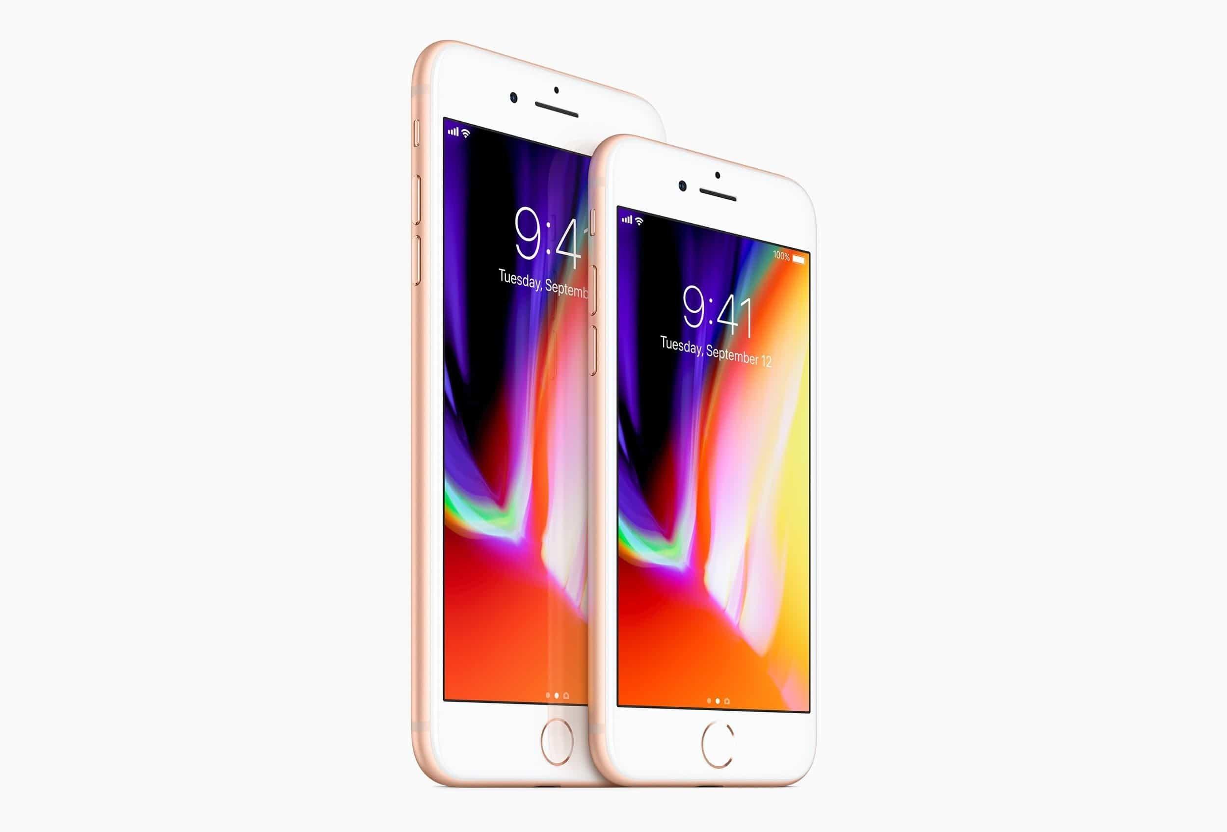 iPhone 8: Schwache Nachfrage, wenige Bestellungen