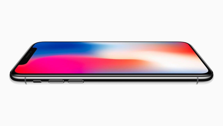 iPhone X: Produktion soll erst Mitte Oktober richtig starten