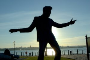 Elvis Presley, Bild: CC0