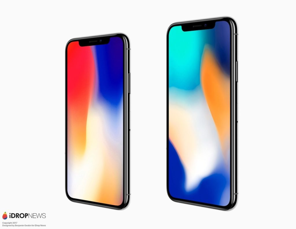 iPhone-X-und-X-Plus-Front