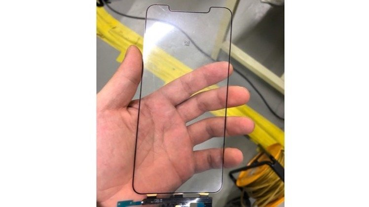 iPhone X Plus - China-Leak