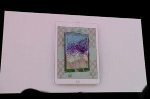Neues 9,7 Zoll iPad