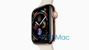 Apple Watch Series 4 / 9to5Mac