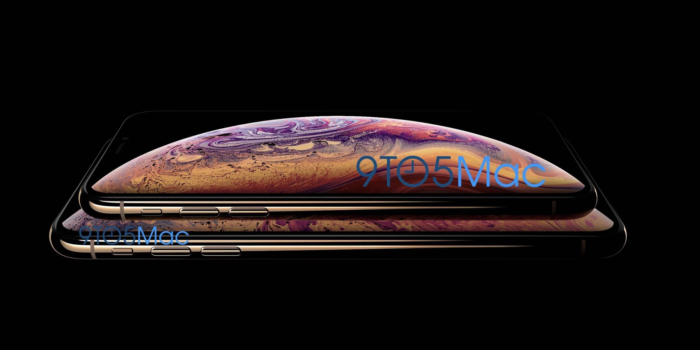 iPhone XS / 9to5Mac