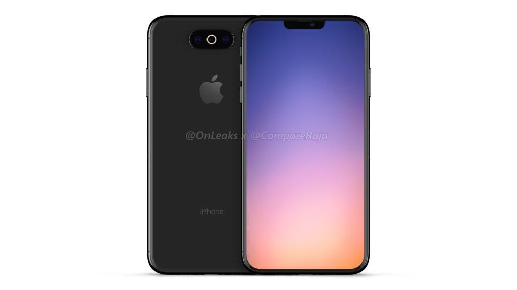 2020 iPhone ohne Notch und mit Touch ID? Neue Gerüchte über neue Geräte