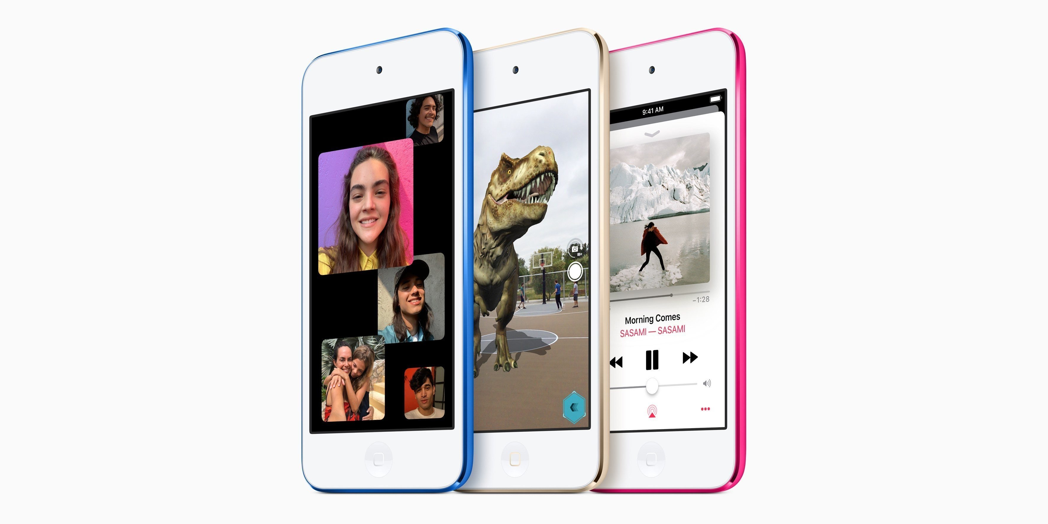 iPod Touch 2019 - Apple