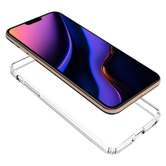iPhone XI Max Case - Olixar