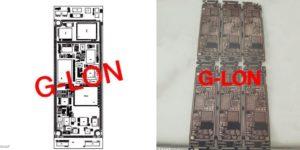 iPhone XI Logic board Leak - Slashleaks