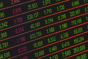 Börse / Märkte - Symbolbild