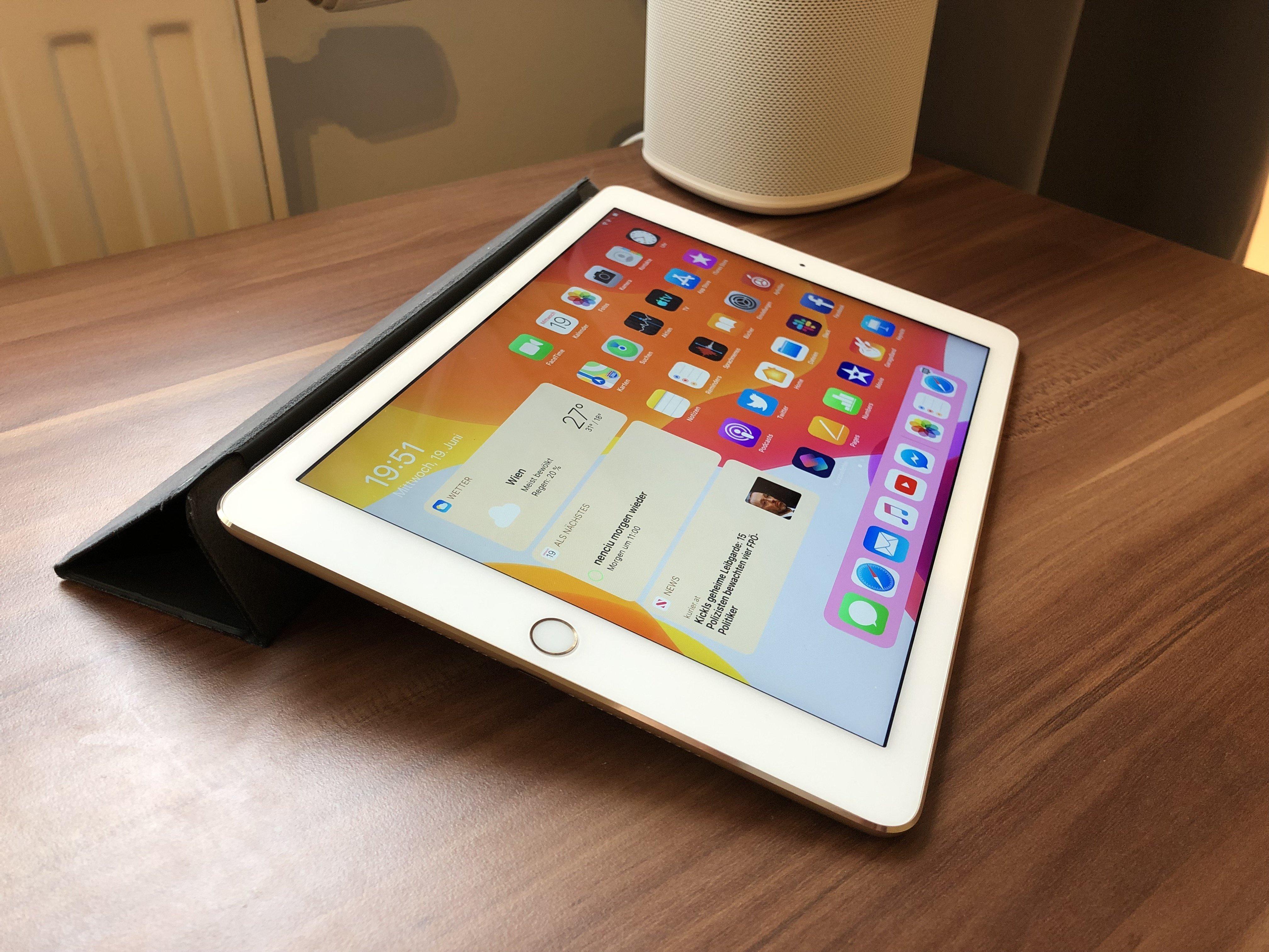 iPadOS - Apple