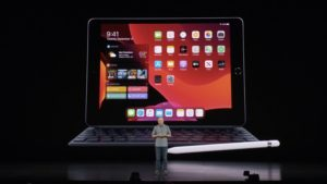iPad 2019 - Apple