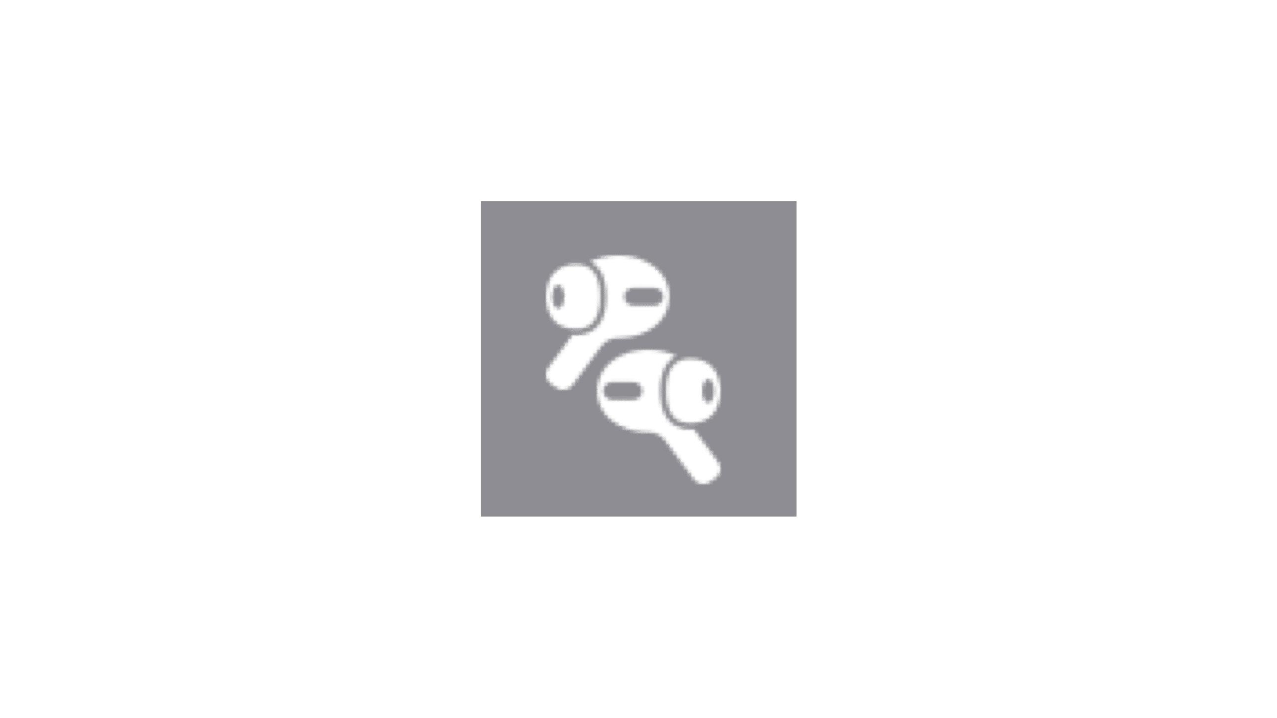 AirPods-Leak aus iOS 13.2-Beta - 9to5Mac