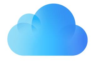 iCloud-Symbol