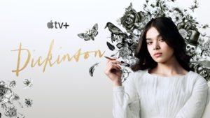 Dickinson Filmposter