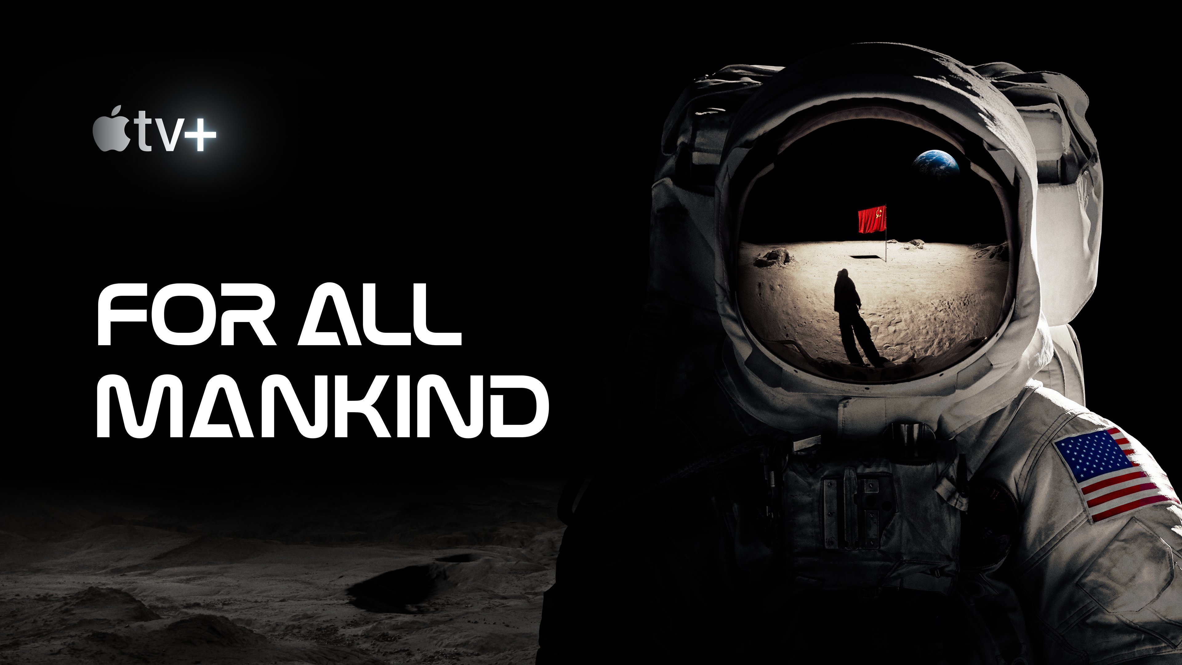 For All Mankind Filmposter