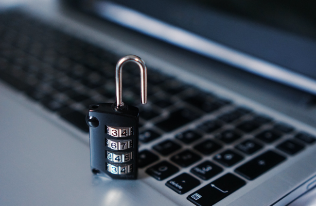 Schutz gegen Hacker kann einfach sein