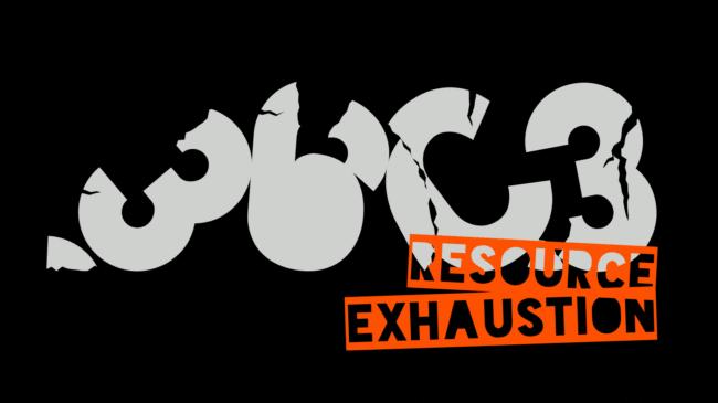 36C3-Logo