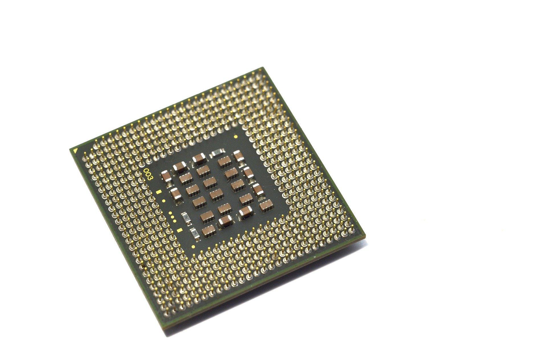 Prozessor für Sockel 478