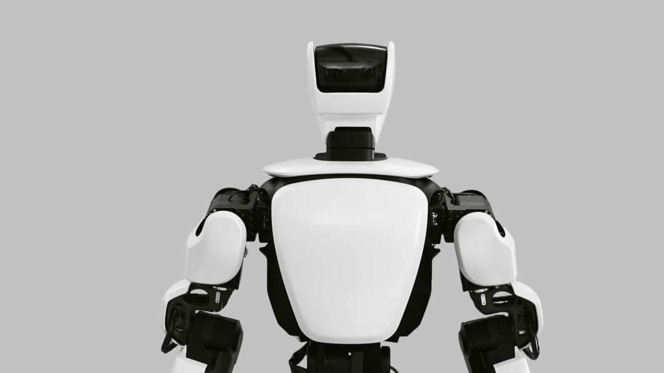 Toyota-Roboter