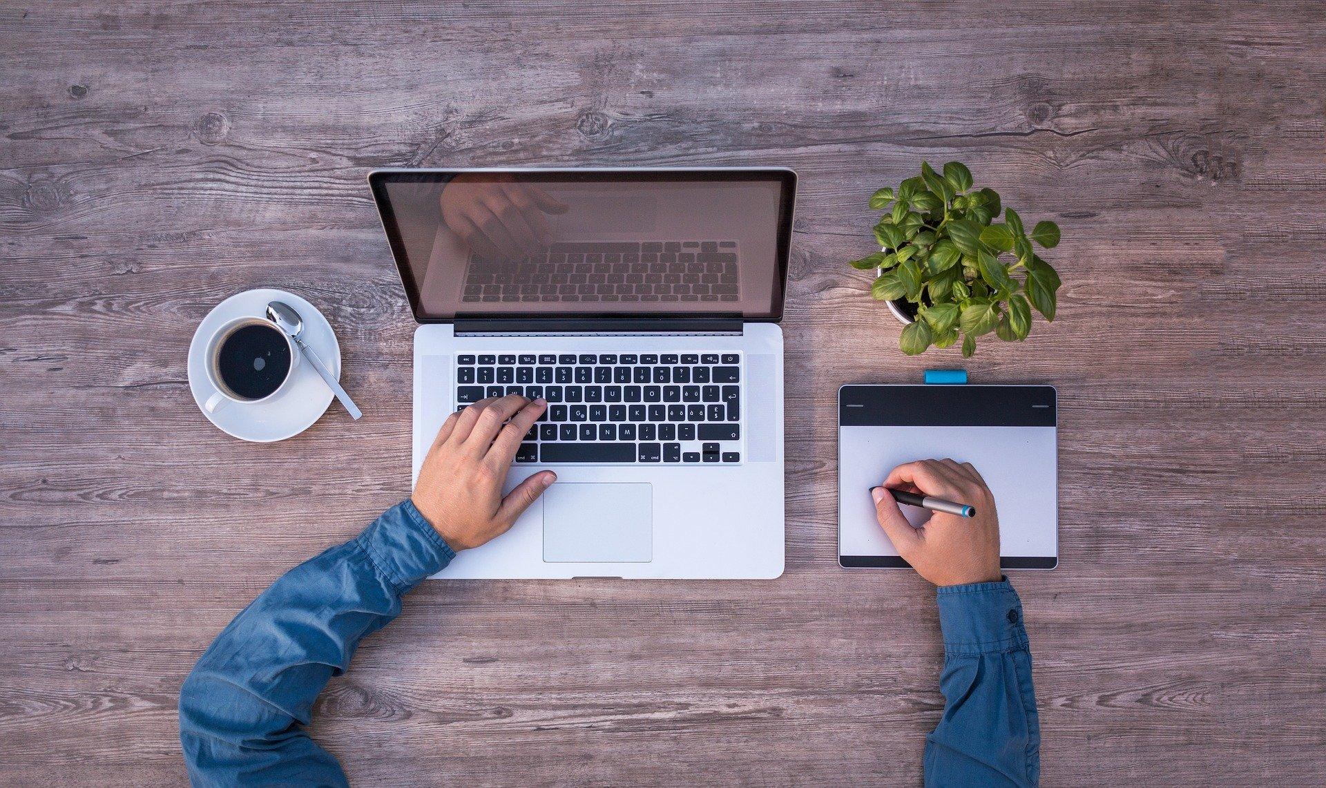 Womit kann man im Internet Geld verdienen?