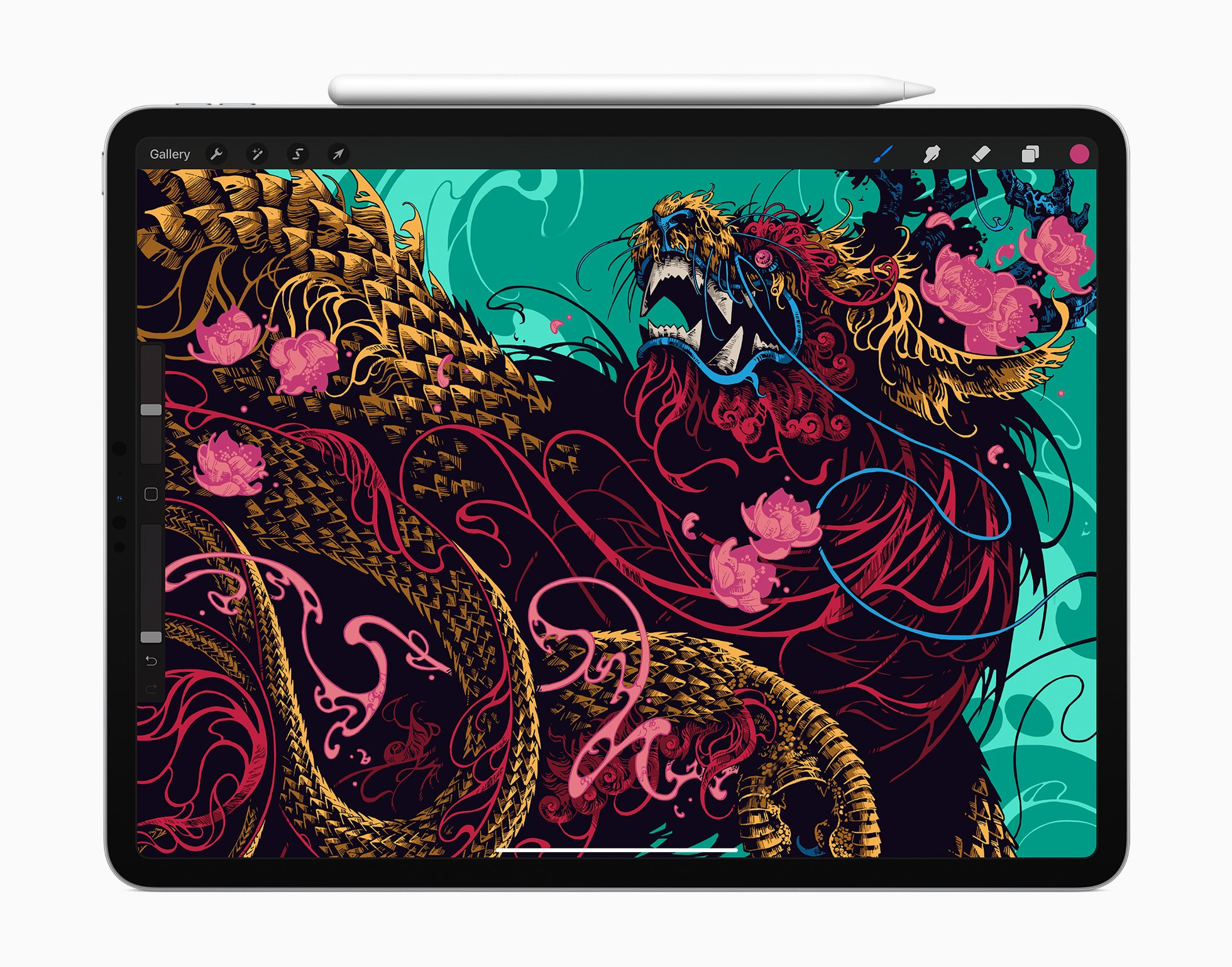 iPad Pro (03/2020)