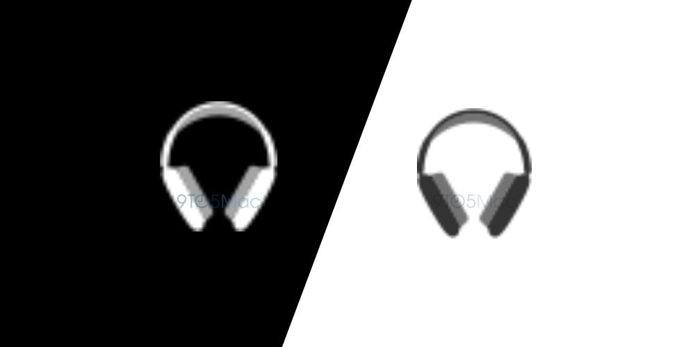 Over-Ear-Kopfhörer von Apple in iOS 14