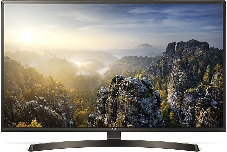 LG 43UK6400PLF aus 2018 bekommt wohl AirPlay 2